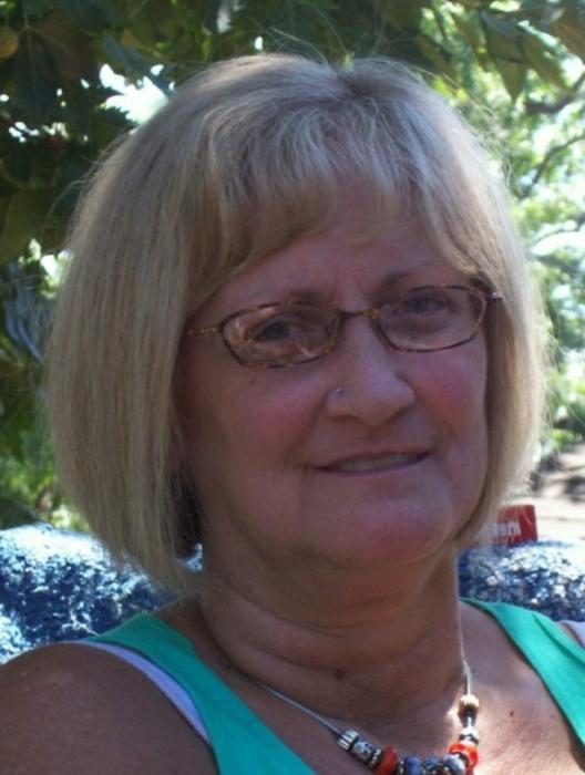 Deborah M. Hansen