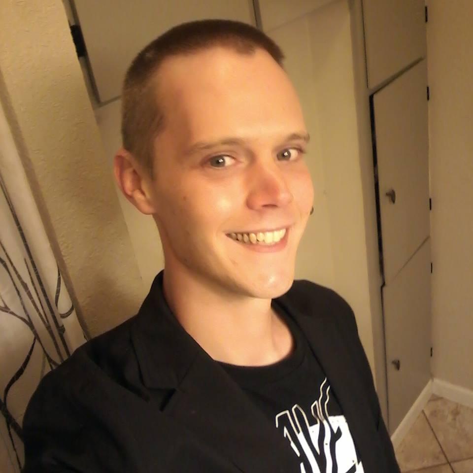 Garrett Michael Petersen April 11, 1987 - December 7, 2018
