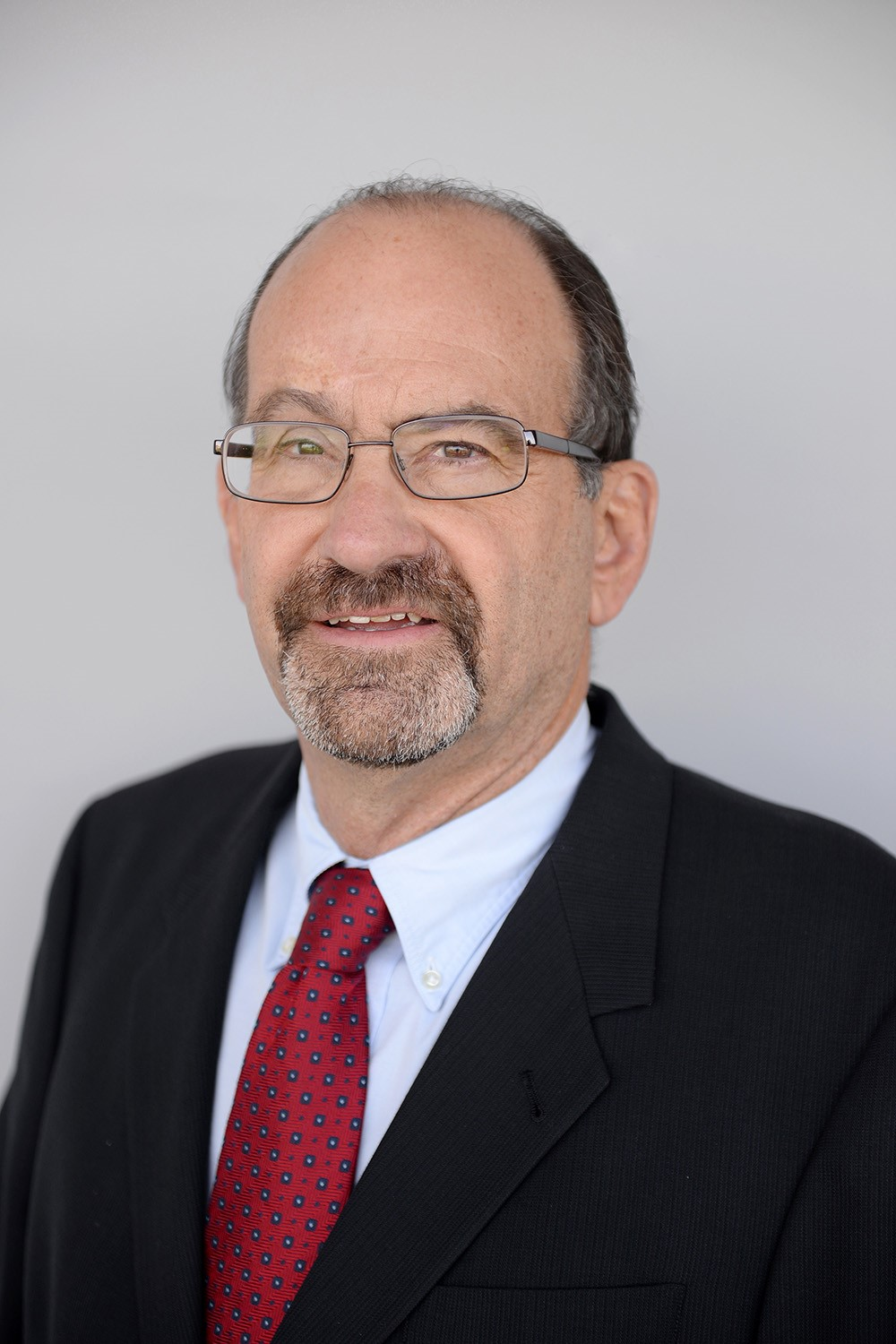 Ernest A. Conant, named the new director of the Mid-Pacific Region for the Bureau of Reclamation. Submitted photo.
