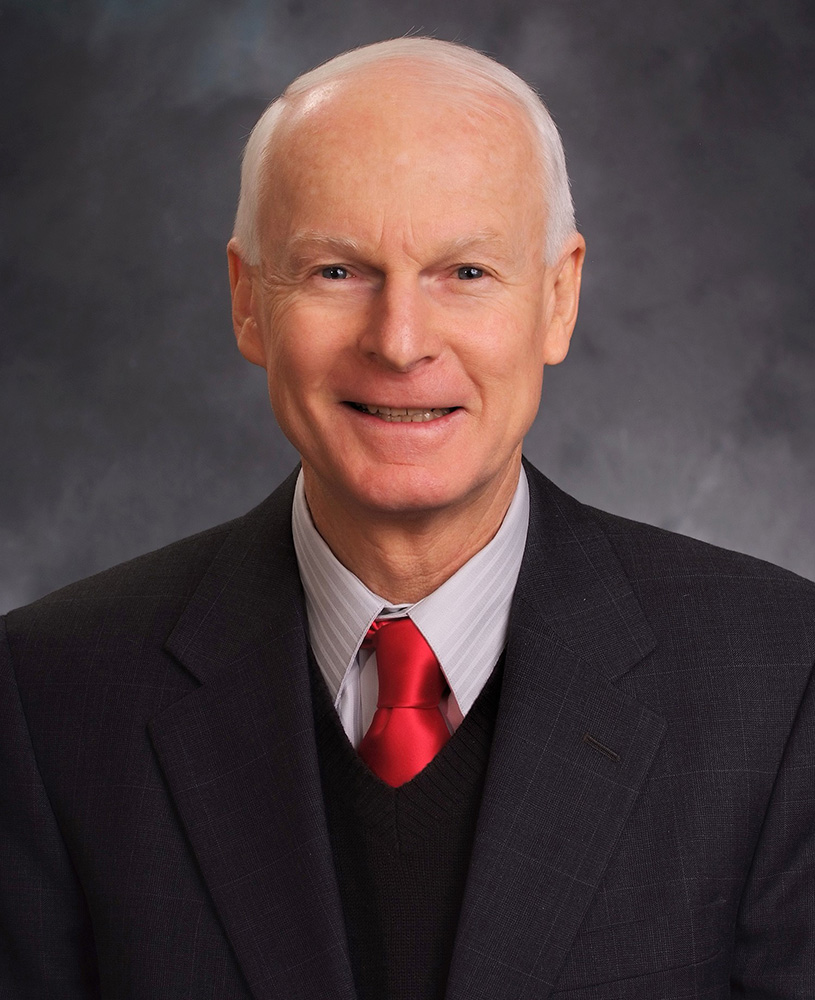 Dennis Richardson, Oregon Secretary of State.