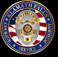 Klamath Falls City Police Dept.png