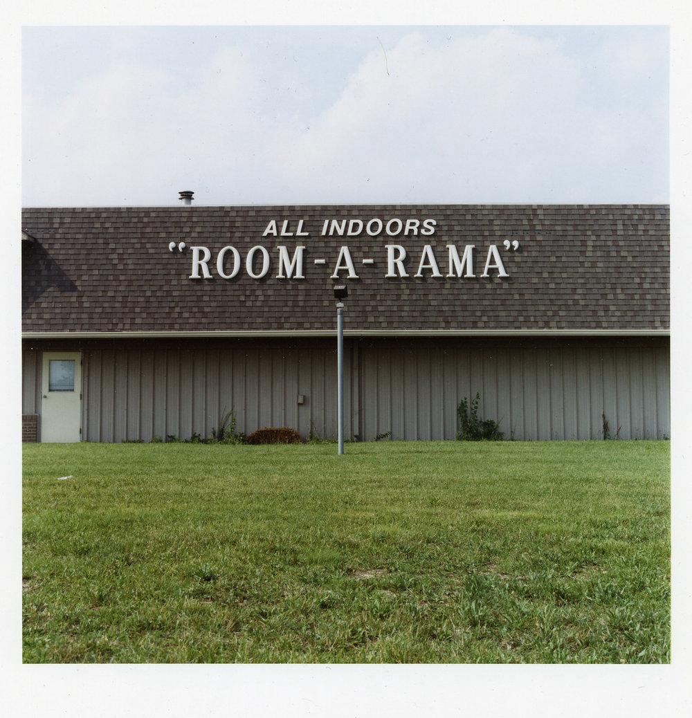 Room-a-Rama