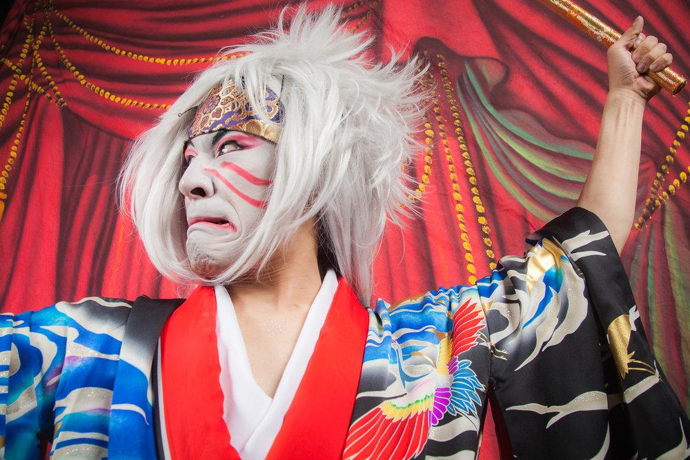 Gilbert Tokyo