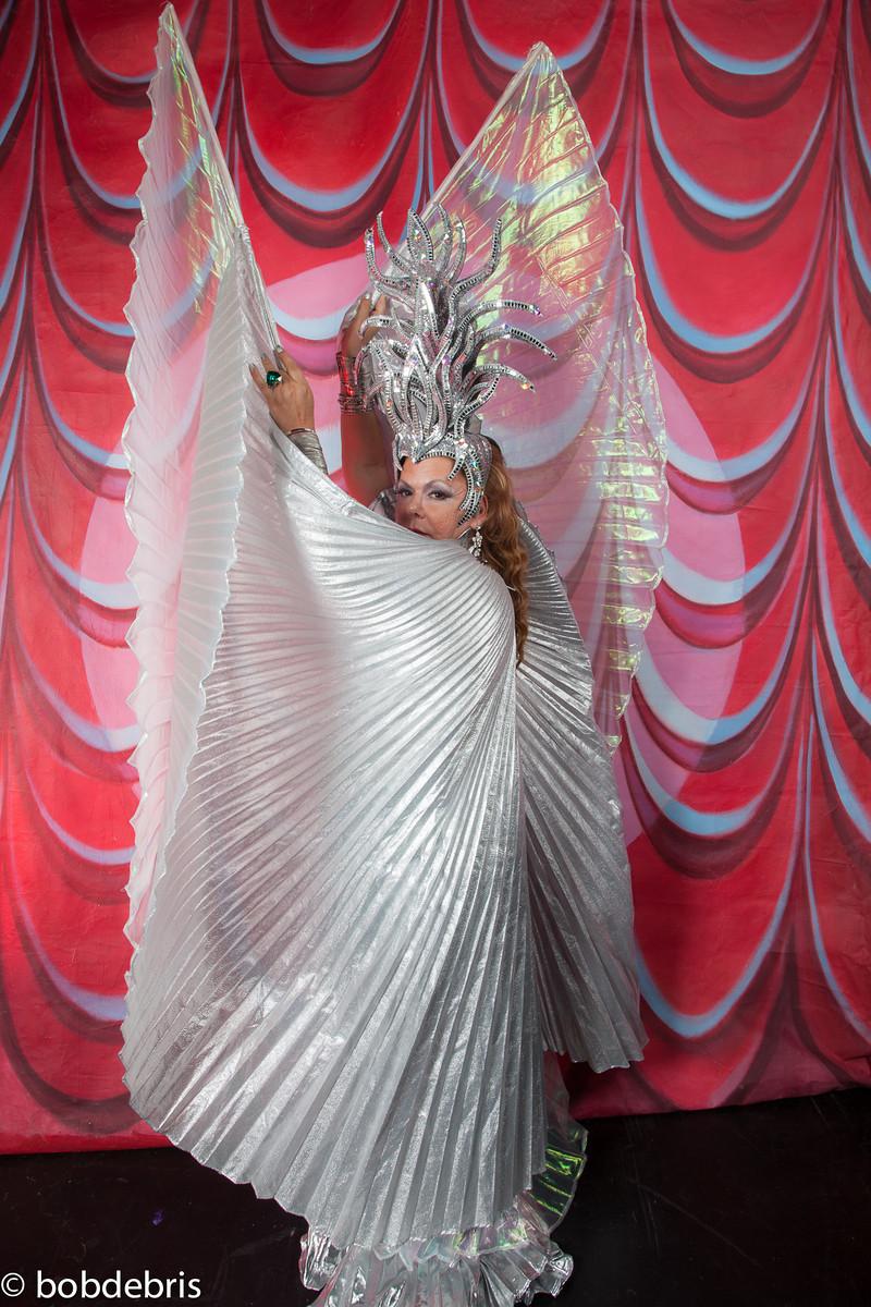 Gabriella Maze  BHOF 2014