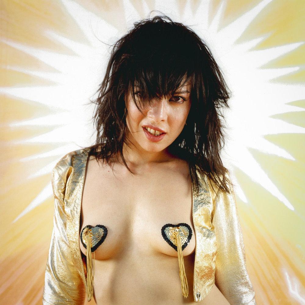 Diamondback Annie  Exotic World 2005