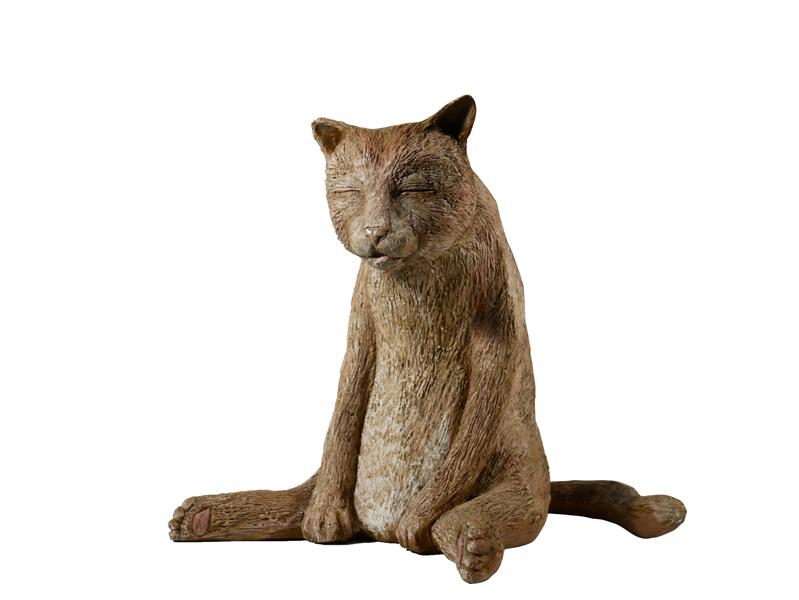 劉哲榮LIUJe-Rong〈Cats 5〉