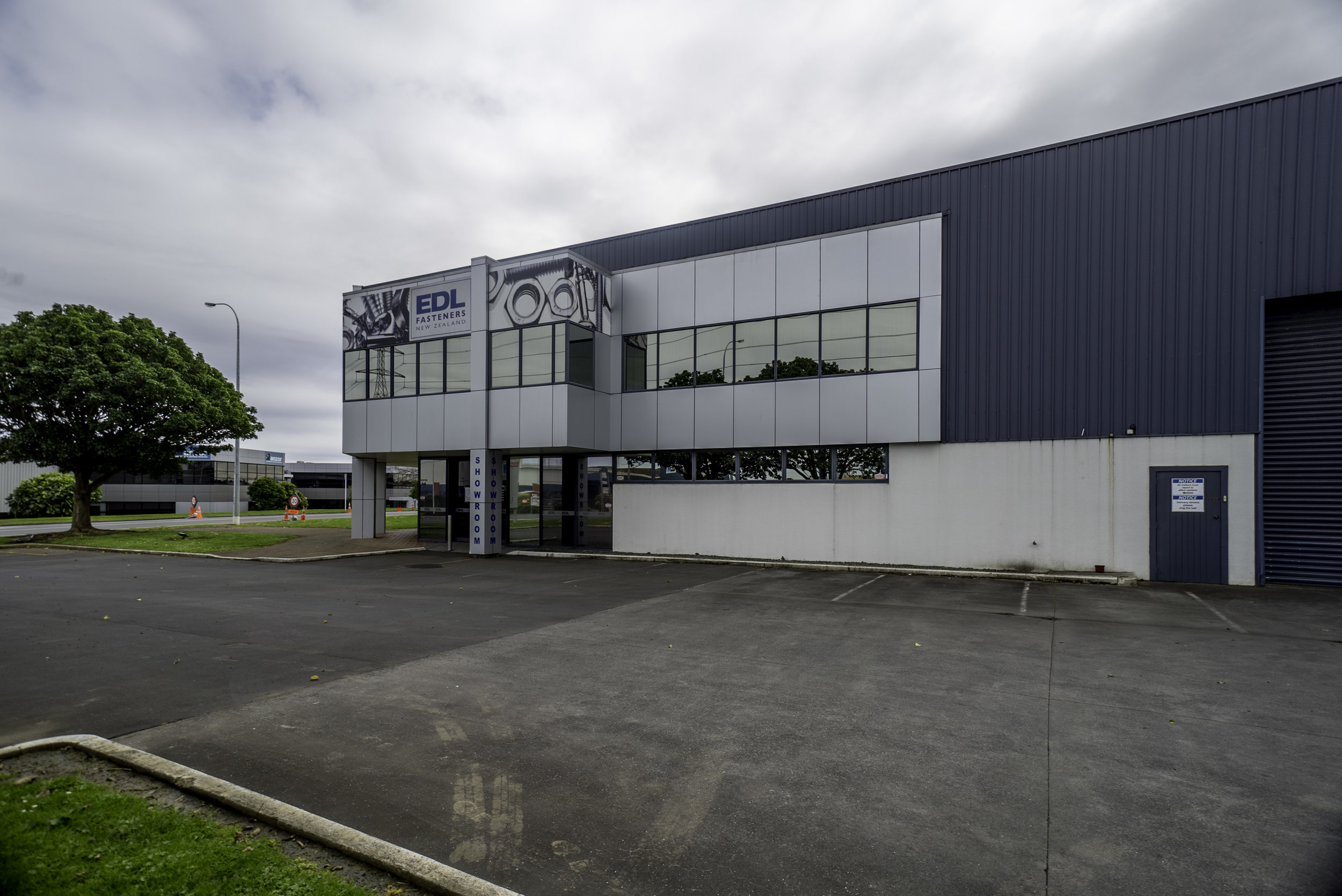 Gallery — Drinkrow Industrial Estates