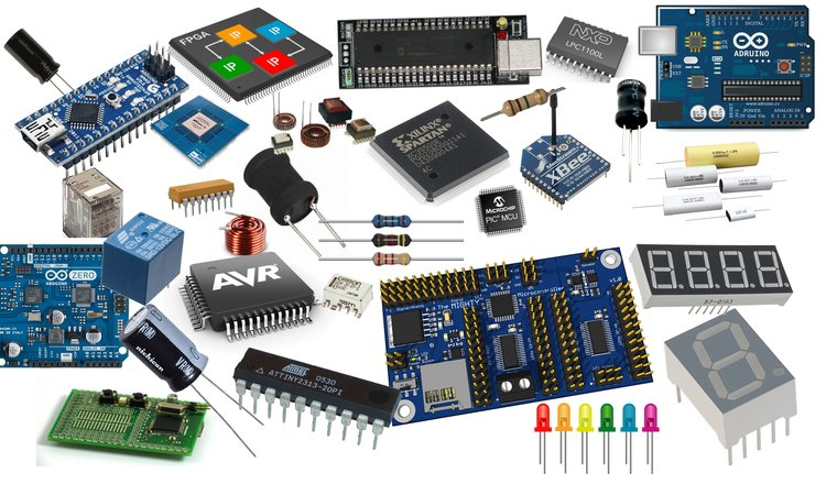 Baeva Electronics