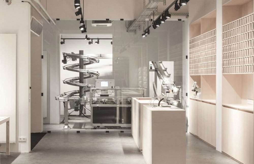Yun Eyewear Laboratory