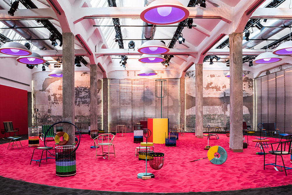 marni playland milan design week