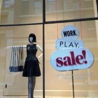 New York January Sales