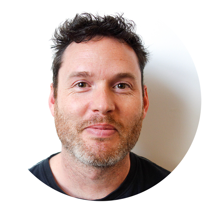 James Hodson Retail Designer/Store Planner