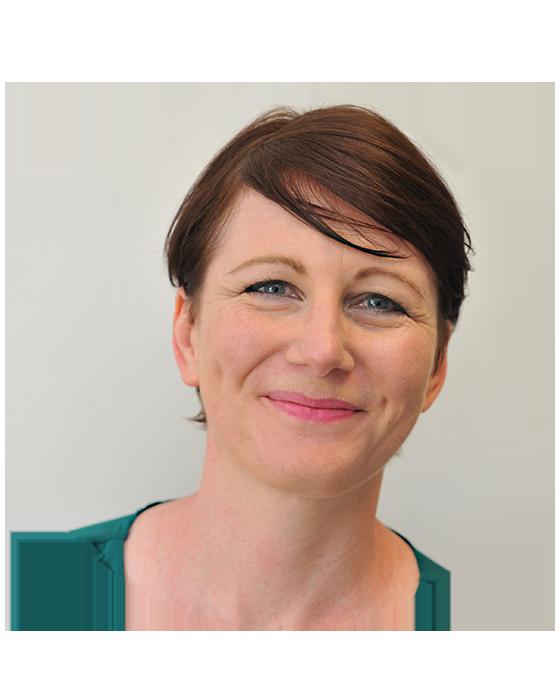 Katherine MacLennan Visual Manager