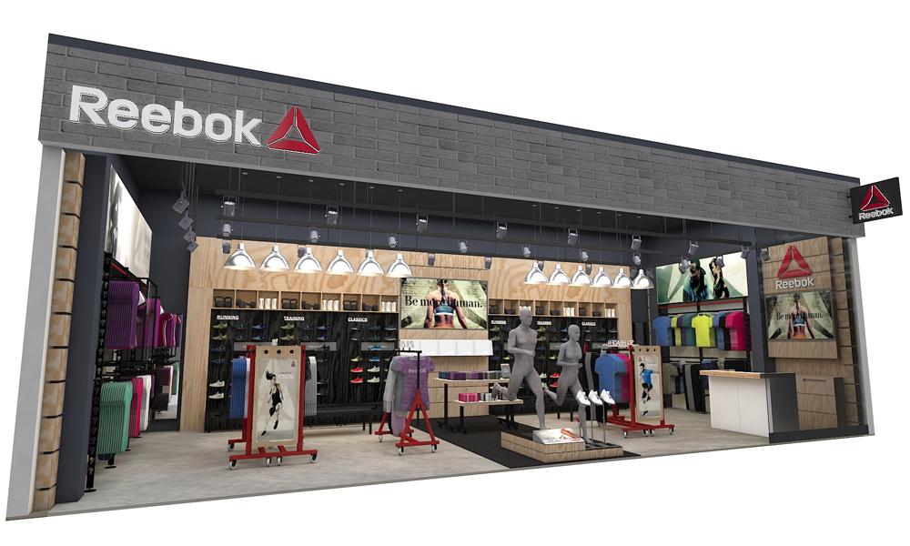 Reebok China Store