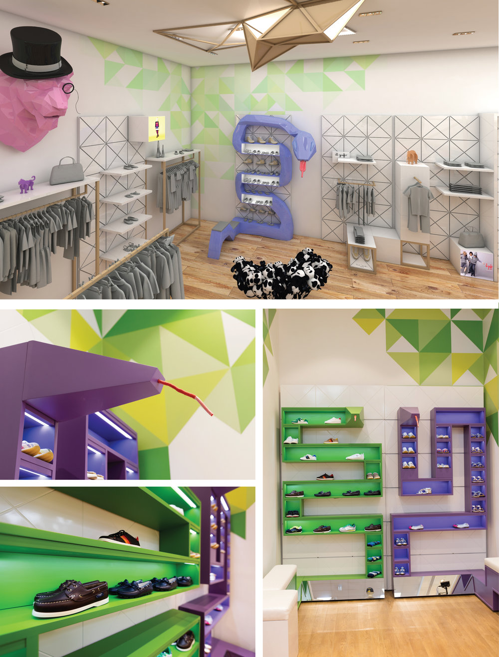 Savanna Store