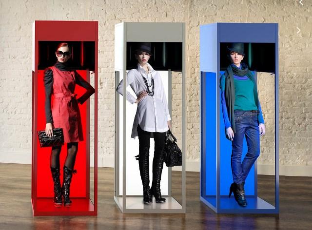 HeadWorks Mannequins