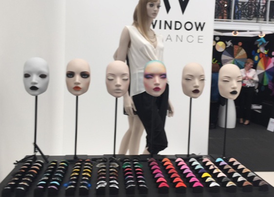 Mannequins Window France VM & Display Show