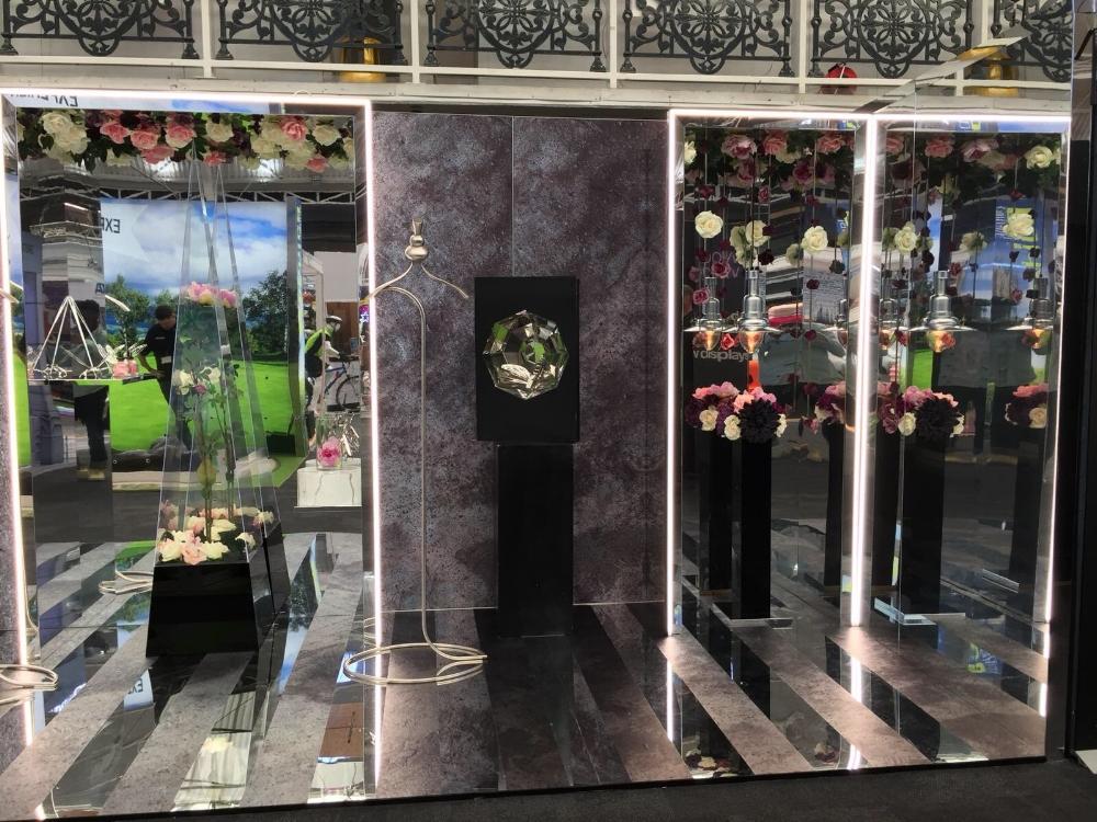 VMG - VM & Display show 2018