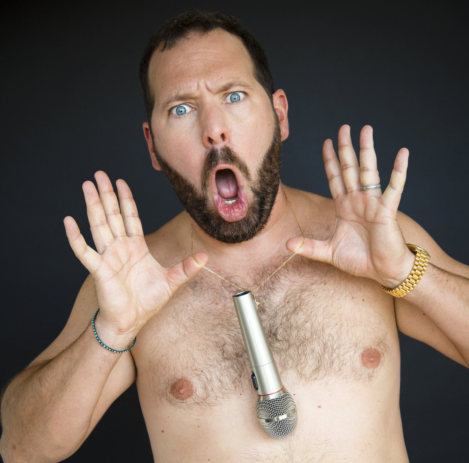 Who Are Bert Kreischer Wife And Family Members, Net Worth And Kids