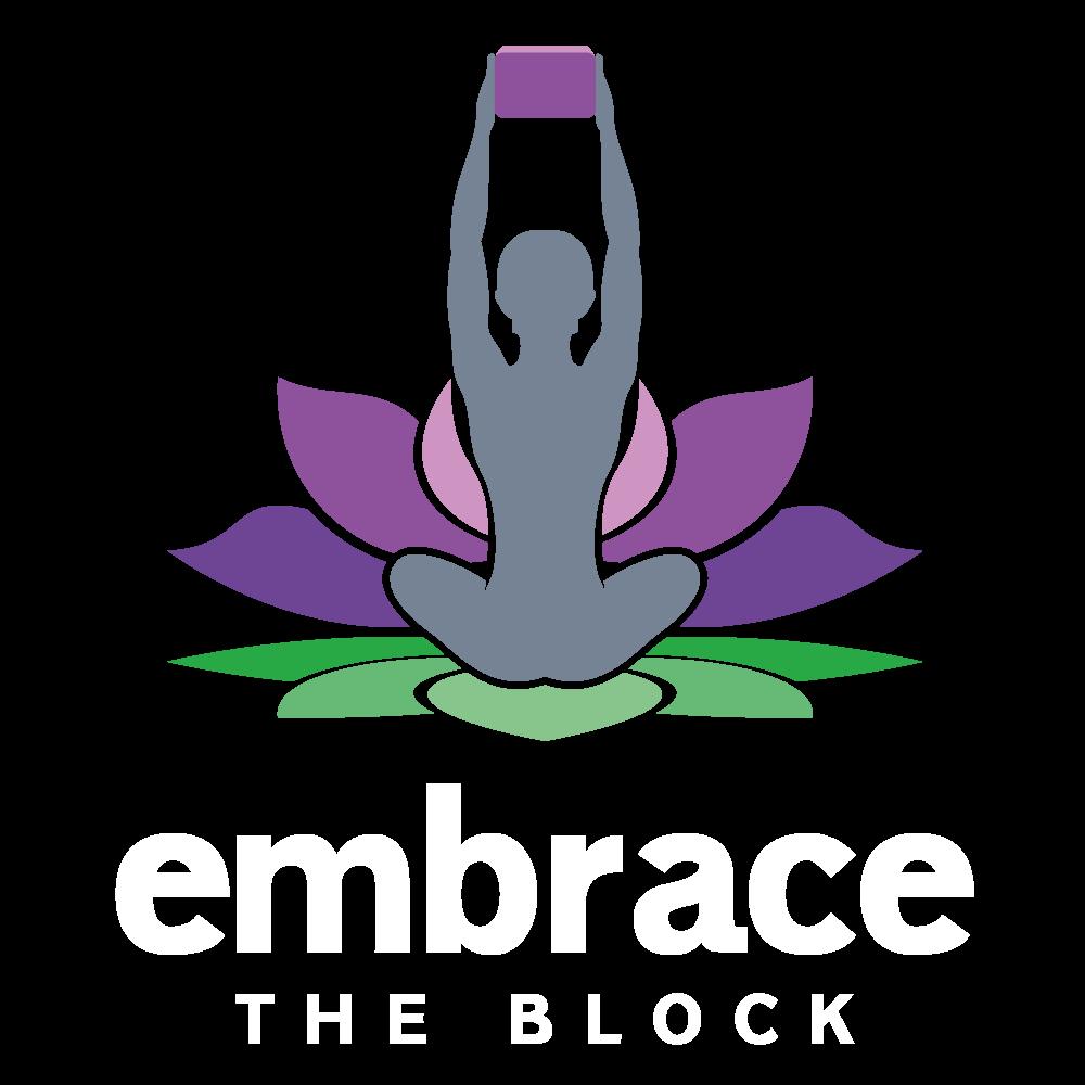 Lotus flower yoga block embrace the block mightylinksfo