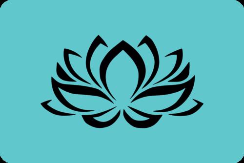 Lotus flower yoga block embrace the block lotus flower yoga block mightylinksfo