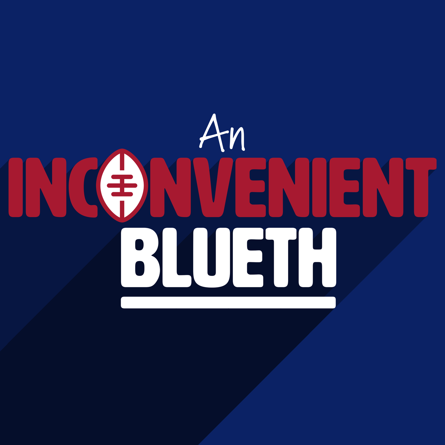Back to the twenty downs I watched! — An Inconvenient Blueth