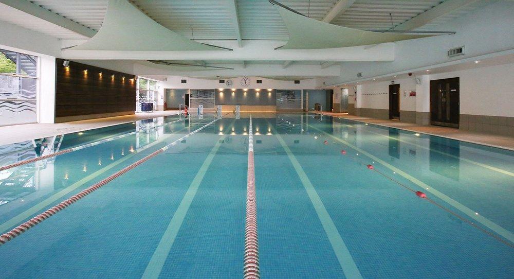 I Was Blown Away By The Detailed Swim Metrics From An Apple Watch Pool Swim  U2014 The Apple Watch Triathlete