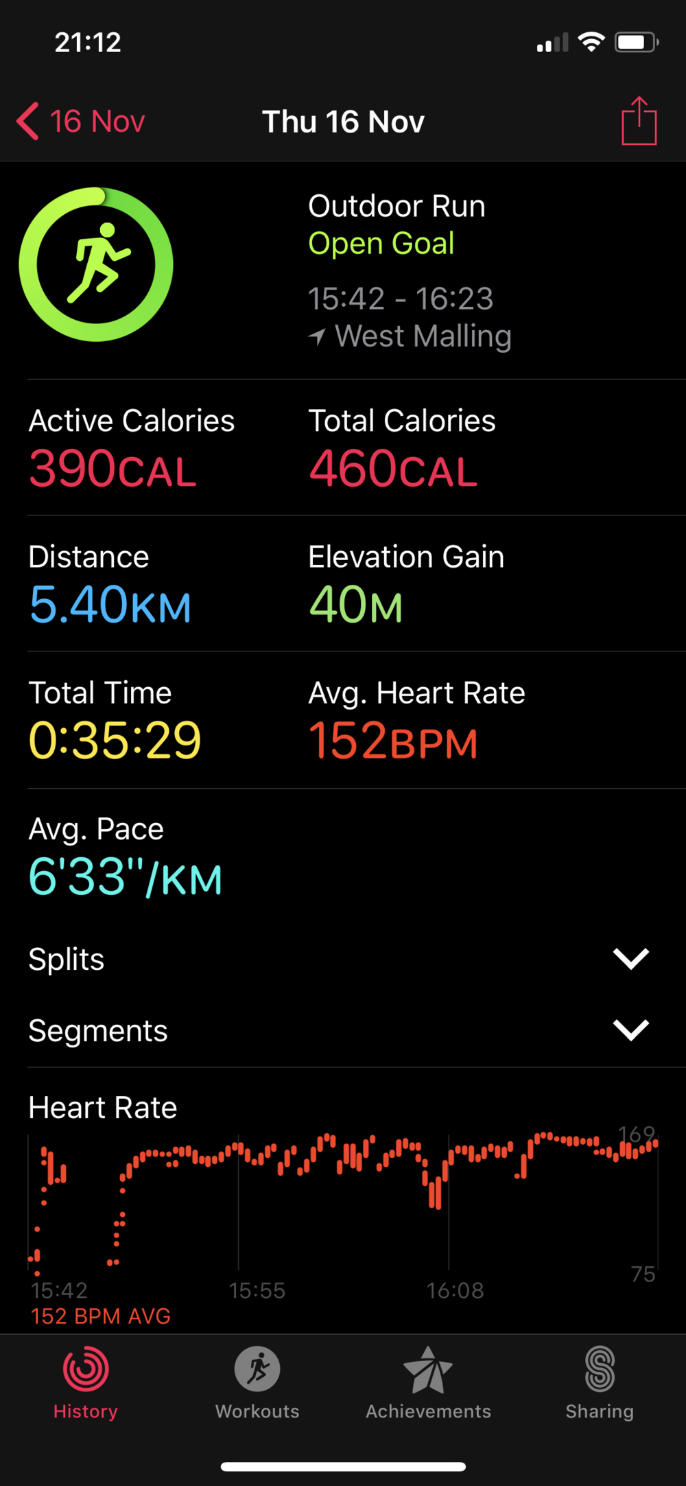So What Exactly Is High Intensity Interval Training On Apple Watch How To Build A Regularly Repeating Timer Run There