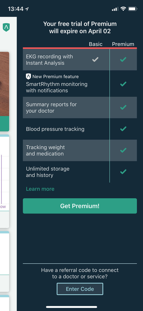 Your Apple Watch can now detect issues with your Heart Rhythm and