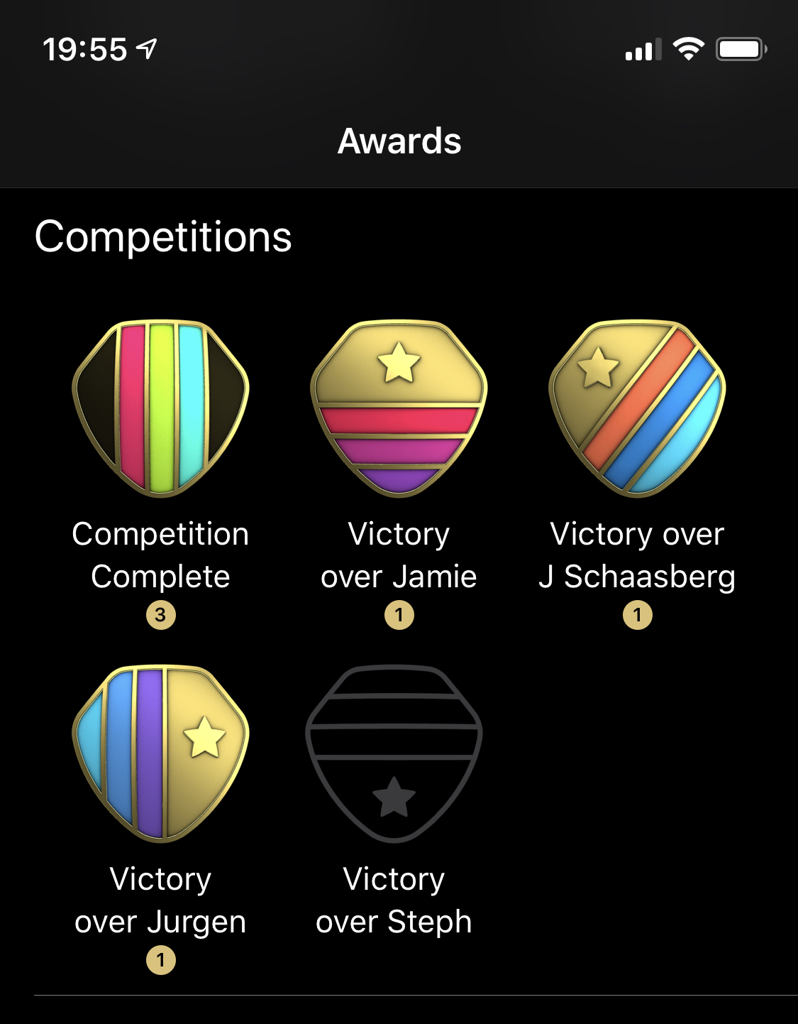 How To Win At Apple Watch 7 Day Activity Competitions The Apple