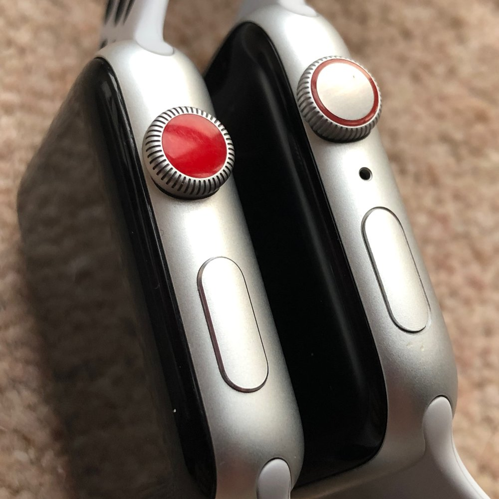 Using Apple Watch as an HR monitor for Zwift — The Apple