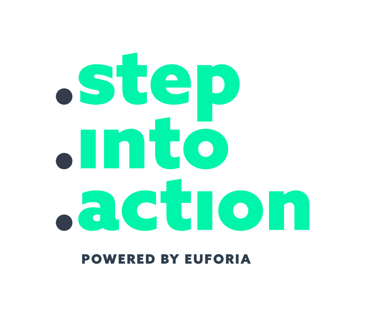 step into action