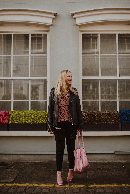 brand photographer london