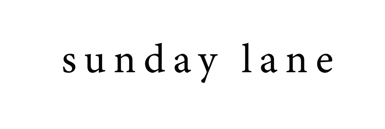 Sunday Lane