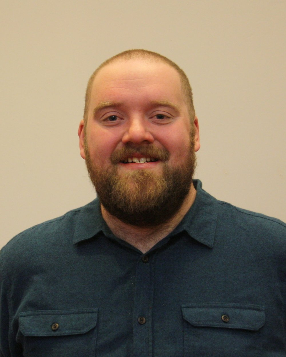 Phil Beswick -  Youth Leader.   Phil and his wife Ali moved back to the North West and to St Helens in 2015.Phil has a passion for reading and books.