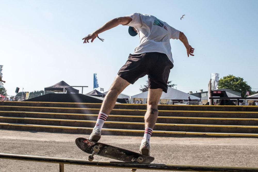 NASS Festival Skate & BMX -