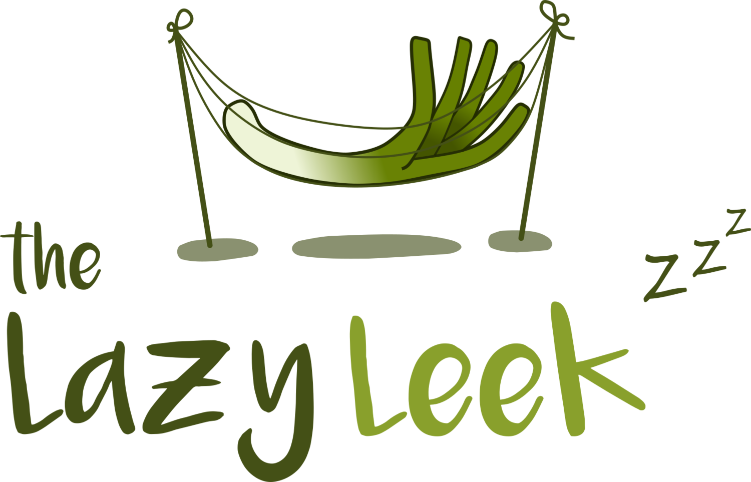 The Lazy Leek