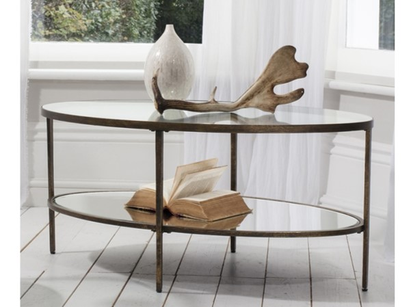 Kate Coffee Table - W112 xD61 x H 51cmRRP €730Available to view in our showroom