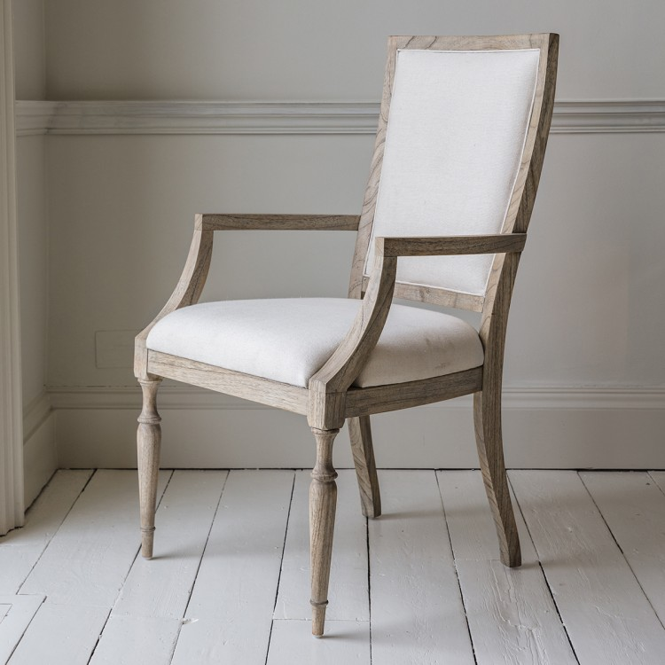 Iris Dining Chair - RRP €600