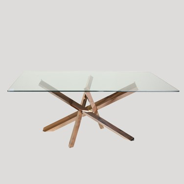 Venice Dining Table 3 - W100 x L2000 x H75cmRRP €2100