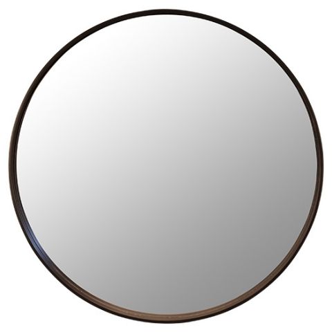 Ravel Mirror - Dia 800 x Depth 5 cmRRP €360