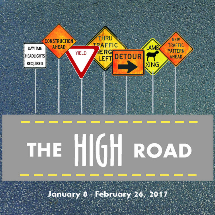 The High Road -