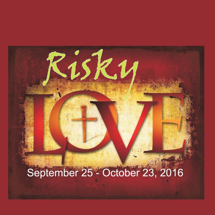 Risky Love -