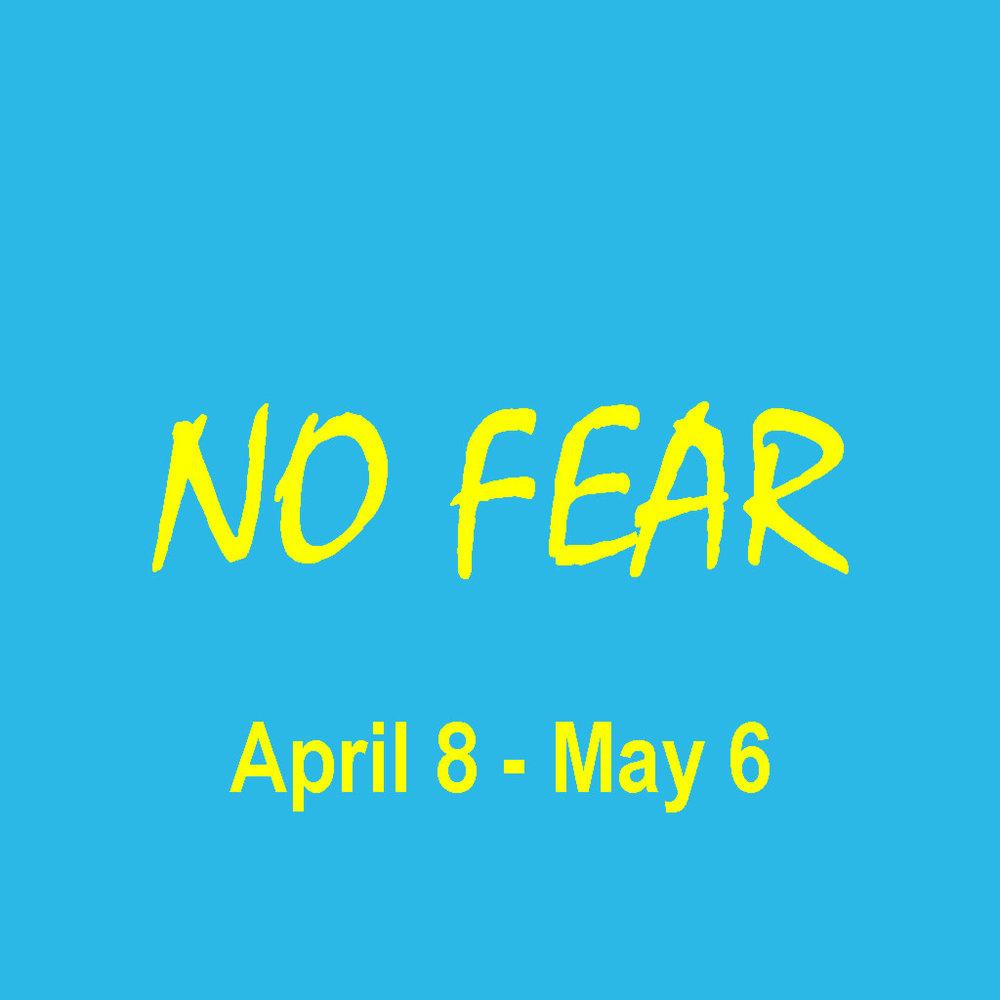 No Fear -