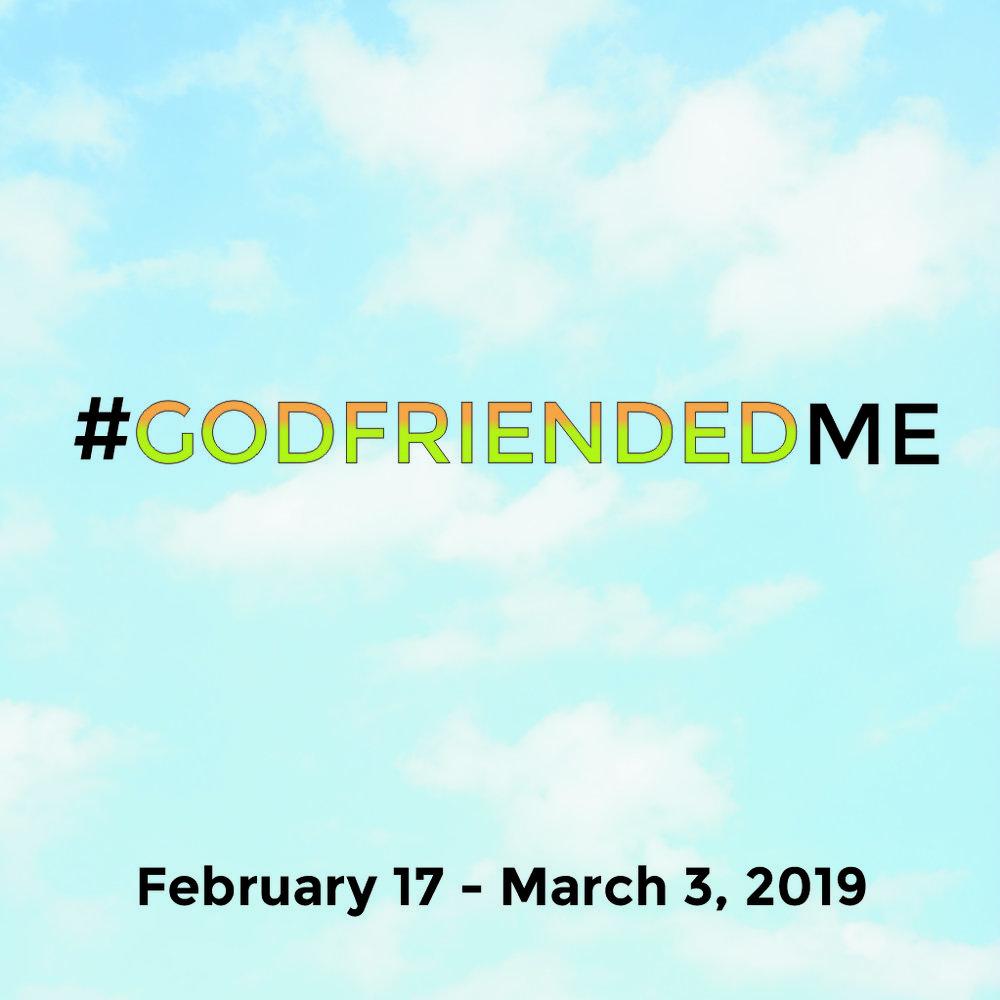 God Friended Me -