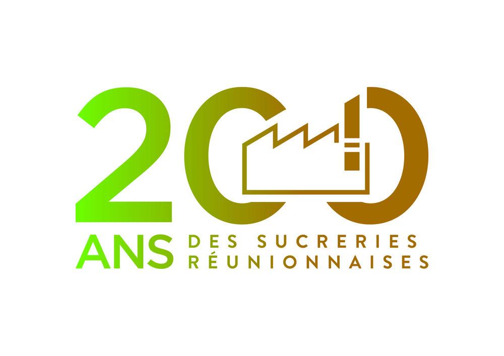 Un événement unique, un logo dédié.
