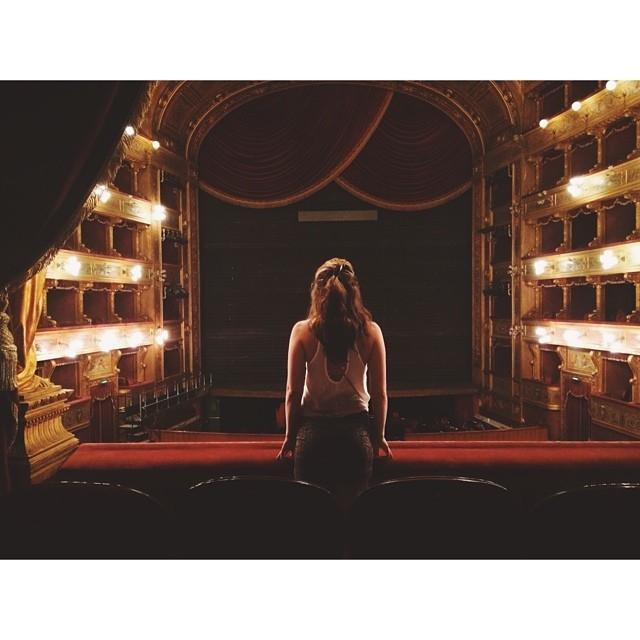 Fondazione Teatro Massimo Palermo, Sicily Italy,Credit: @amanksidhucomms/Featured @sweetmeliissa