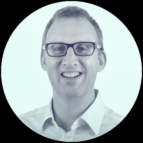 Richard Ingles, Head of Client Development