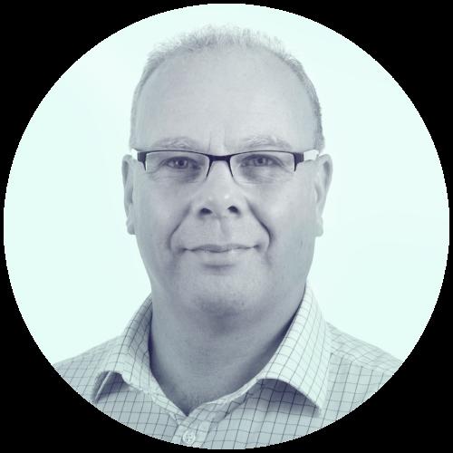 Scott Pettifer, Sales Director