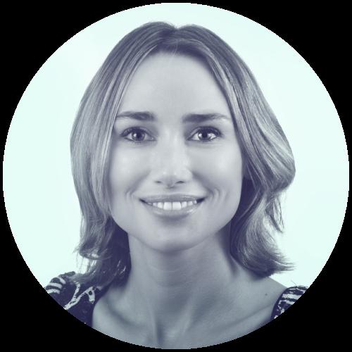 Rebecca Angus, Marketing Executive